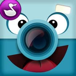 ChatterPix Kids - by Duck Duck Moose
