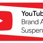 YouTube Brand Account suspension