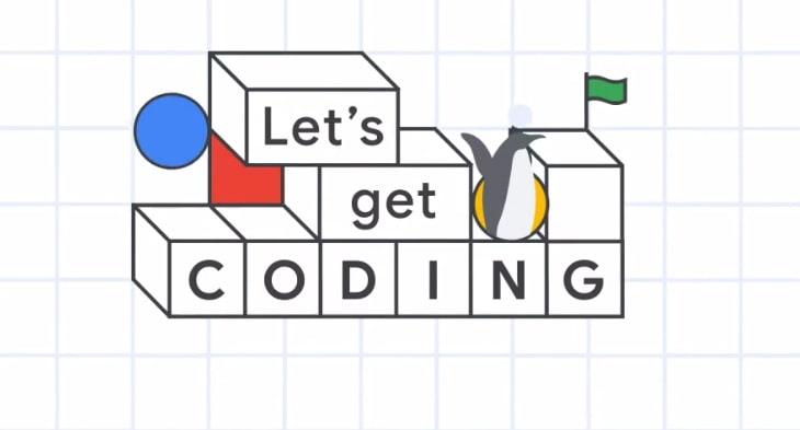 Google Coding