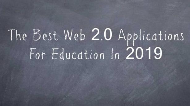 Best Web 2.0 apps