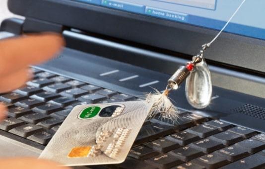 Phishing to avoid