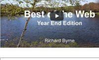 Richard Byrne's blog posting
