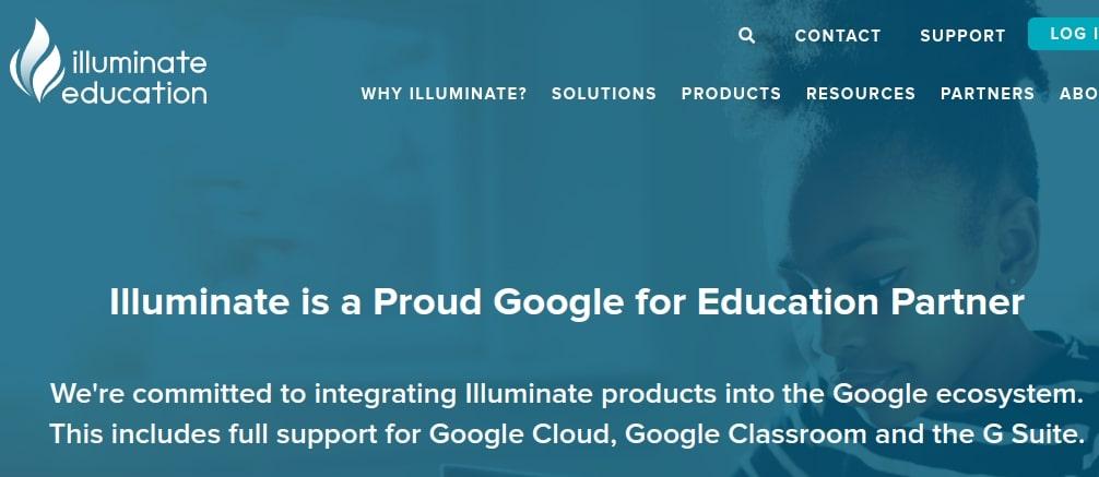 Illuminate&Google