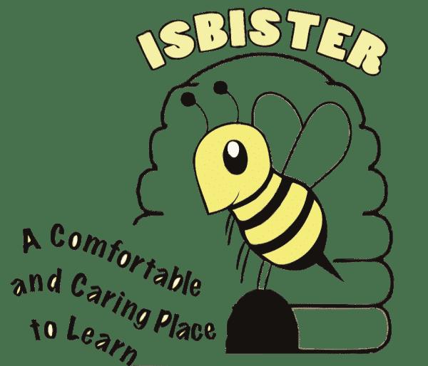 Isbister Logo