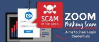 Avoid Zoom scam
